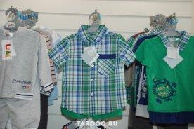 Детская одежда Тайланд оптом: