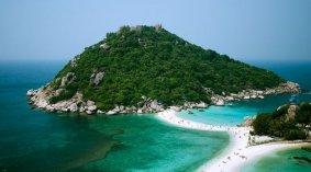 Тайланд — это страна вечного