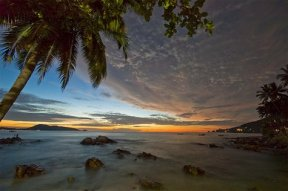 Климат Тайланда – тропический