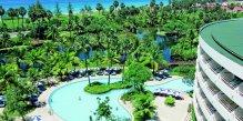 Лучшие отели Тайланда: 5 звезд