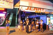 Проституция в Тайланде