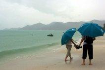 Сезон дождей в Тае