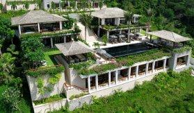 шикарные отели тайланда